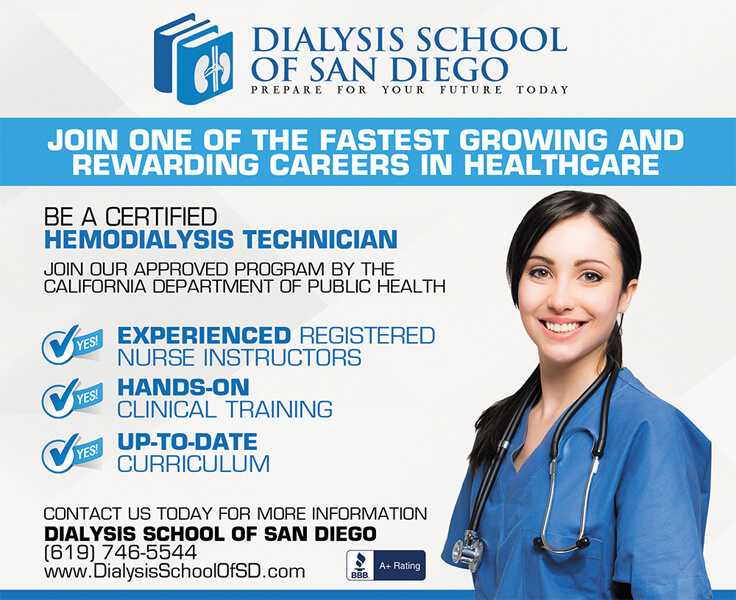 Dialysis School of San Diego